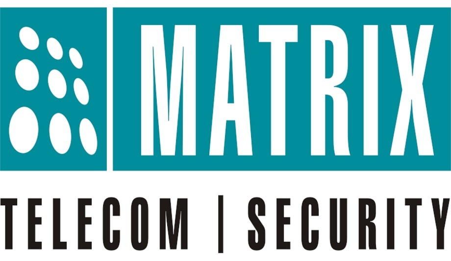 Matrix Comsec logo